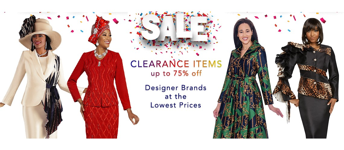 Womens Clearance Sale