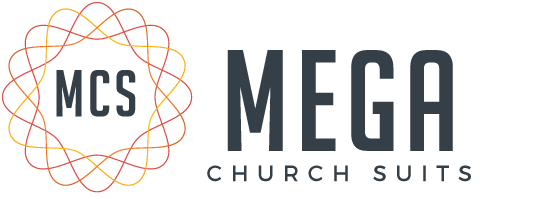 Mega Church Suits