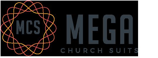 Mega Church Suits